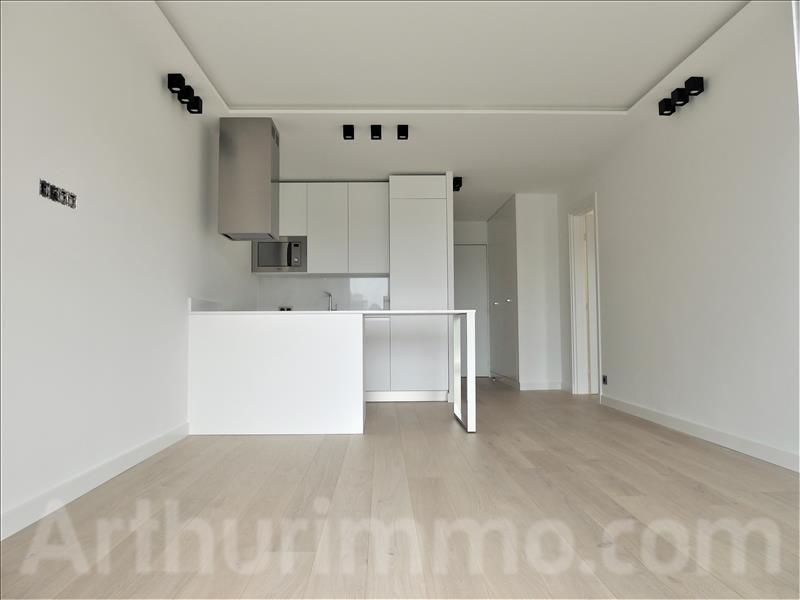 Vente appartement Mandelieu la napoule 209500€ - Photo 1