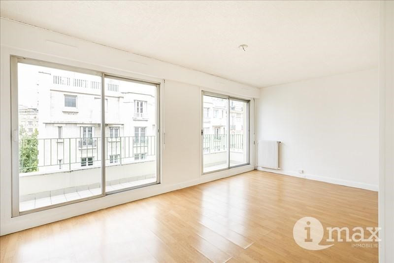 Vente appartement Asnieres sur seine 270 000€ - Photo 2