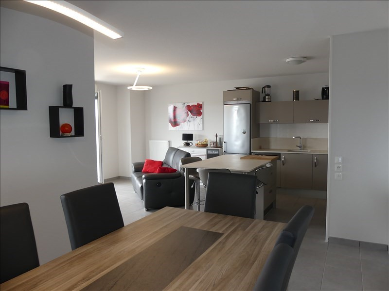 Vente appartement Lons 270 000€ - Photo 2