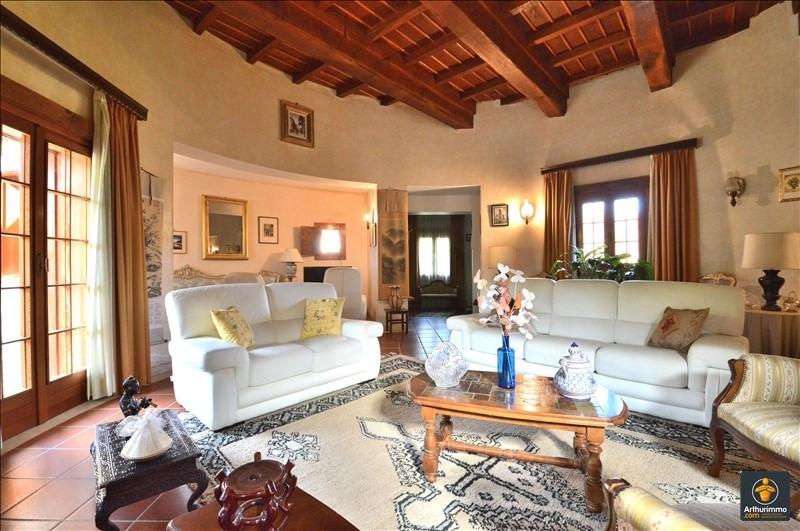 Sale house / villa Roquebrune sur argens 525000€ - Picture 4