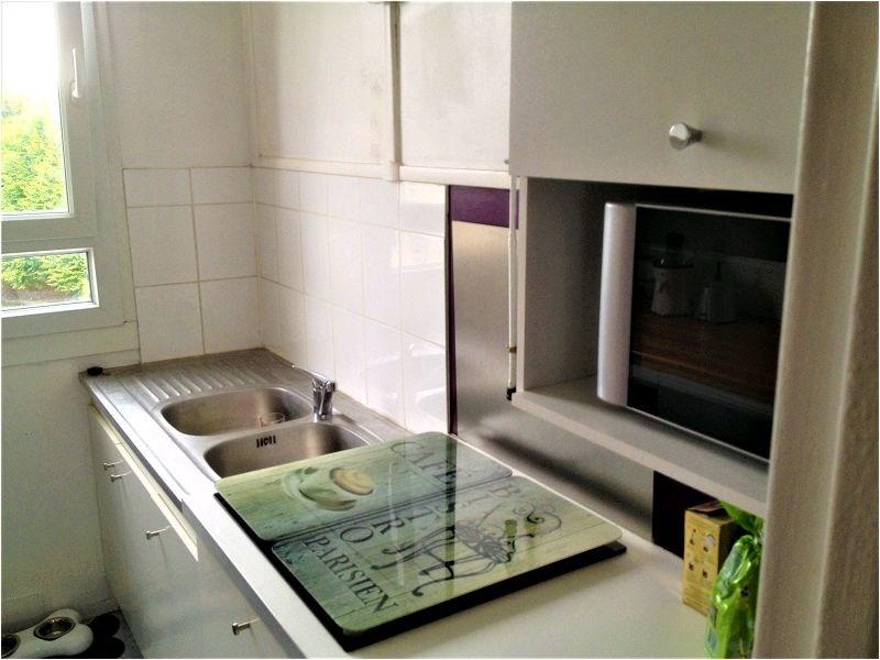 Sale apartment Draveil 139000€ - Picture 5