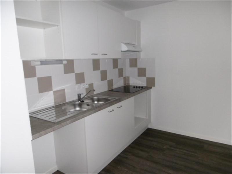 Sale apartment Figeac 133125€ - Picture 1