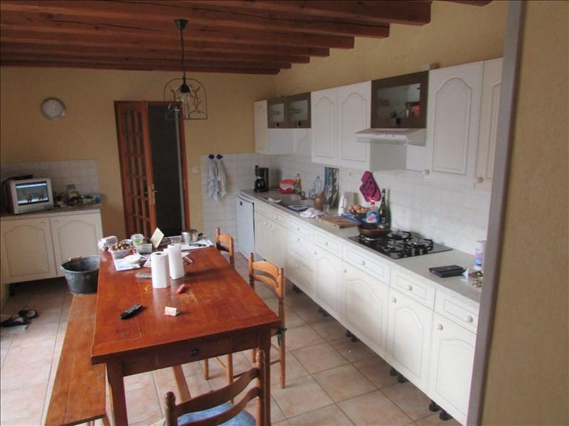 Vente maison / villa Aigre 199000€ - Photo 3