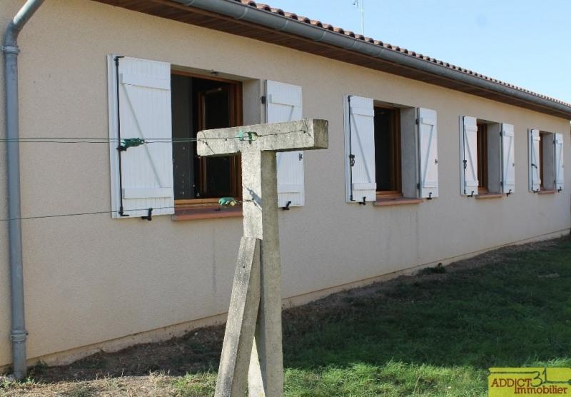Vente maison / villa Secteur lavaur 160000€ - Photo 4