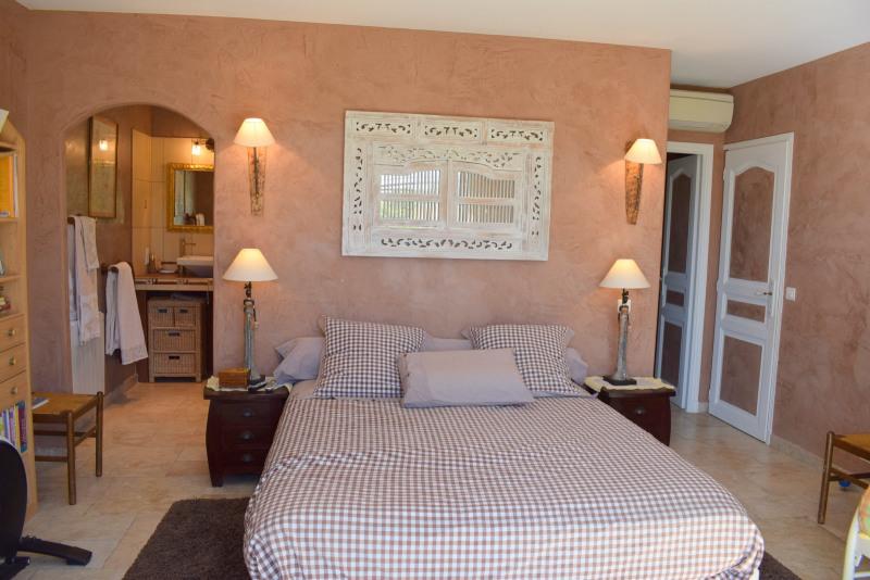 Vente de prestige maison / villa Seillans 750000€ - Photo 31