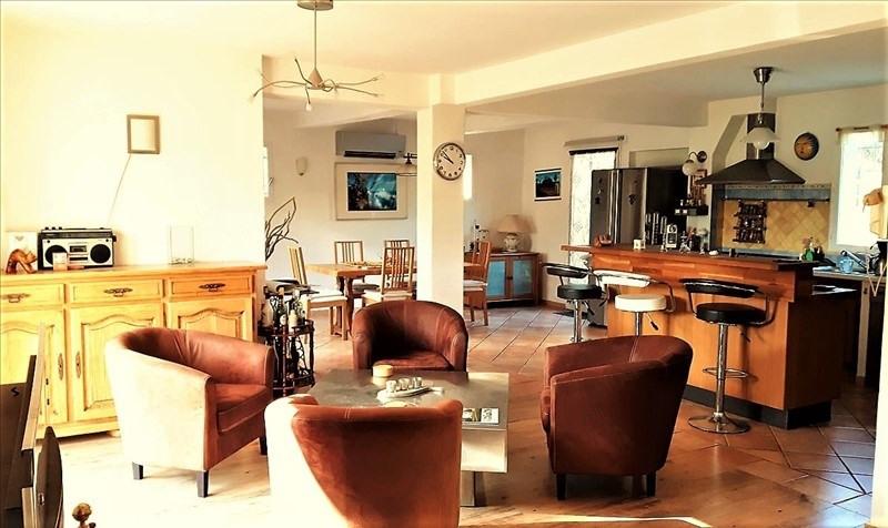 Deluxe sale house / villa Le golfe juan 885000€ - Picture 5