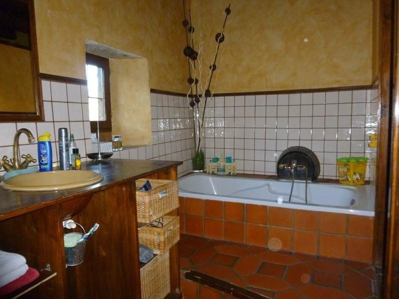 Vente maison / villa St chef 271000€ - Photo 4