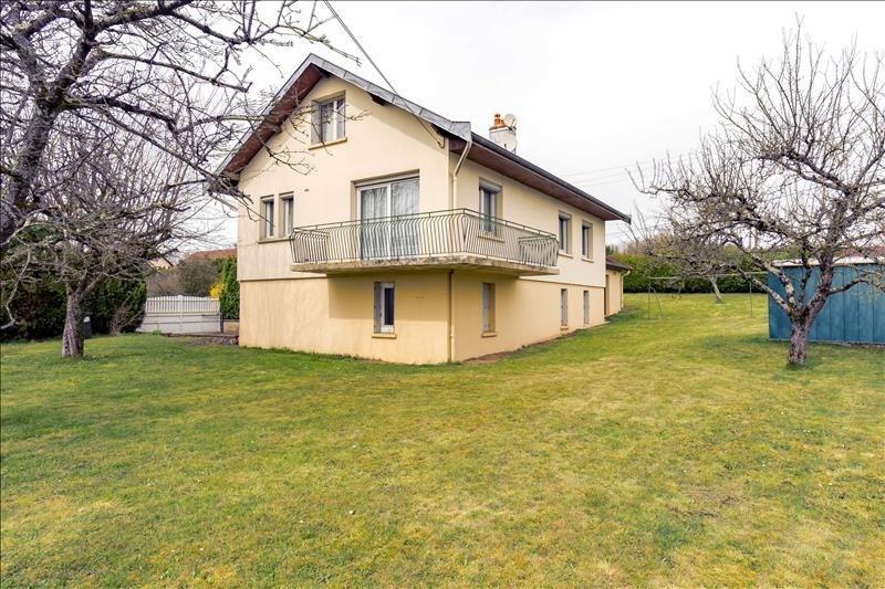 Vente maison / villa Buthiers 236000€ - Photo 1