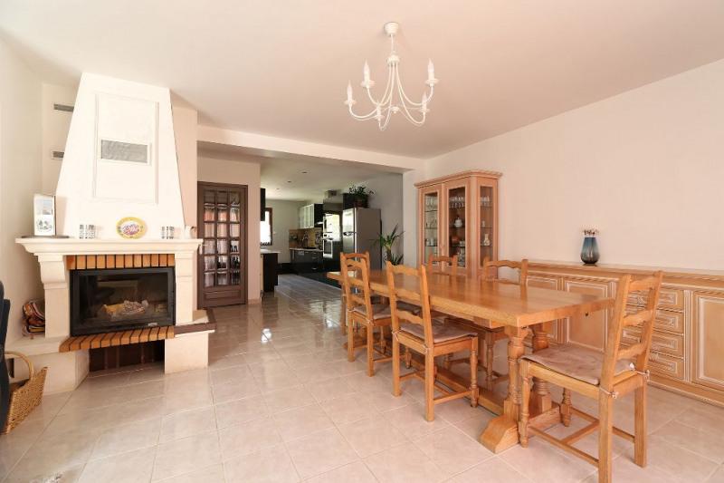 Vente maison / villa Osny 424900€ - Photo 4
