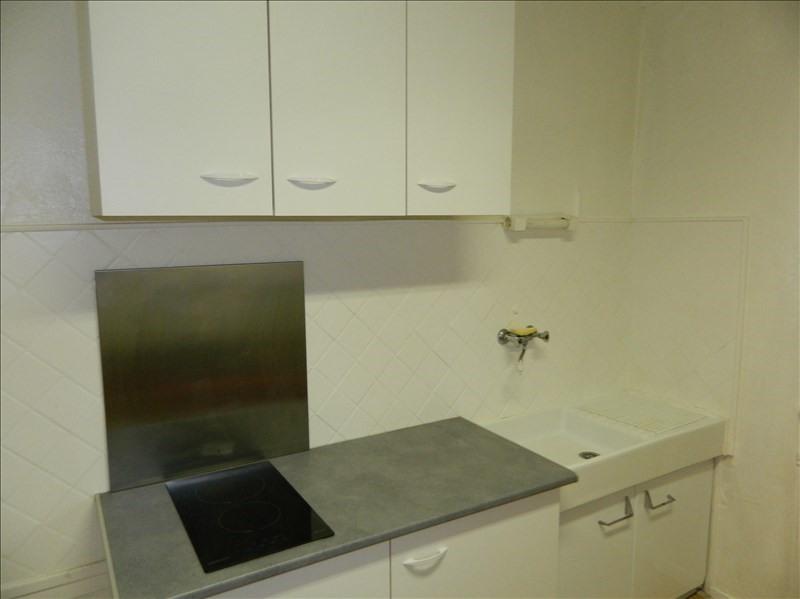 Rental apartment Roanne 455€ CC - Picture 3