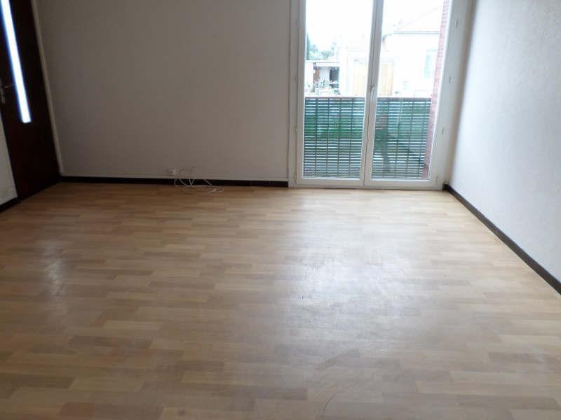 Alquiler  apartamento Miramas 547€ CC - Fotografía 1