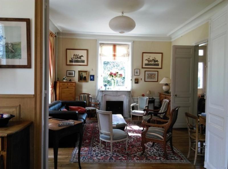 Vente maison / villa Verneuil sur seine 977000€ - Photo 3