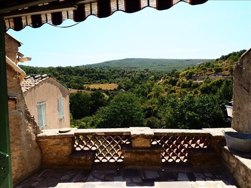 Sale house / villa Villemus 139000€ - Picture 1