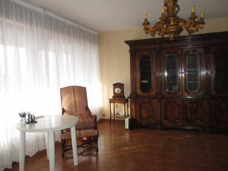 Vente appartement Nimes 220500€ - Photo 3