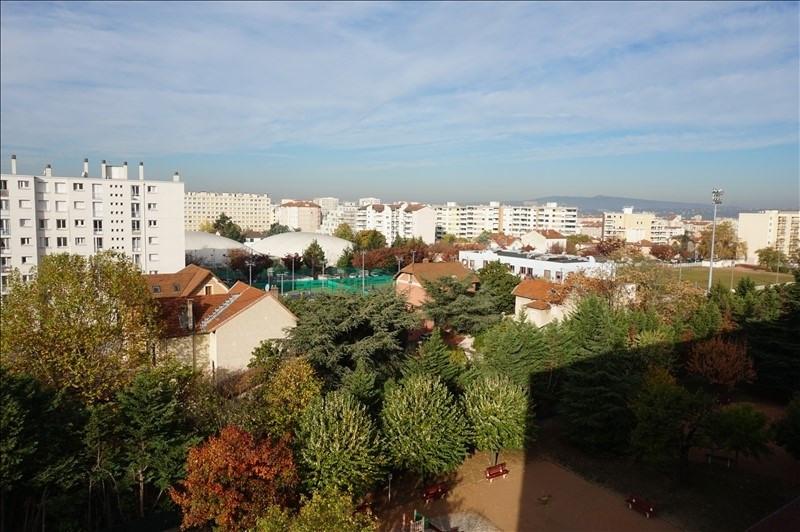 Vendita appartamento Villeurbanne 155000€ - Fotografia 3
