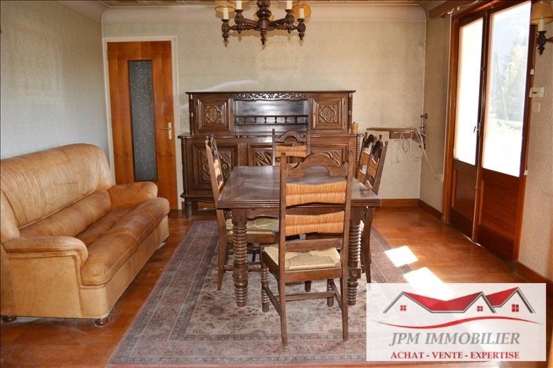 Venta  casa Cluses 329000€ - Fotografía 1
