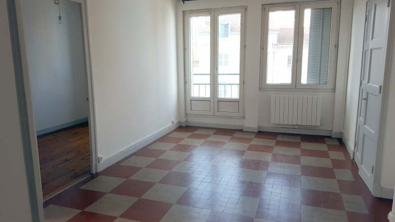 Location appartement Champagne au mont d or 570€ CC - Photo 1