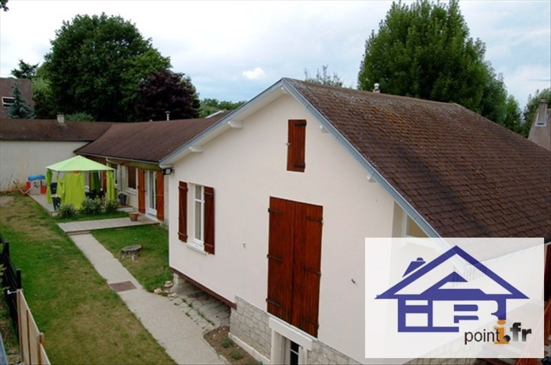 Sale house / villa Fourqueux 698 000€ - Picture 3