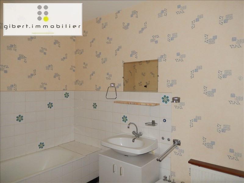 Location appartement Le puy en velay 542€ CC - Photo 4