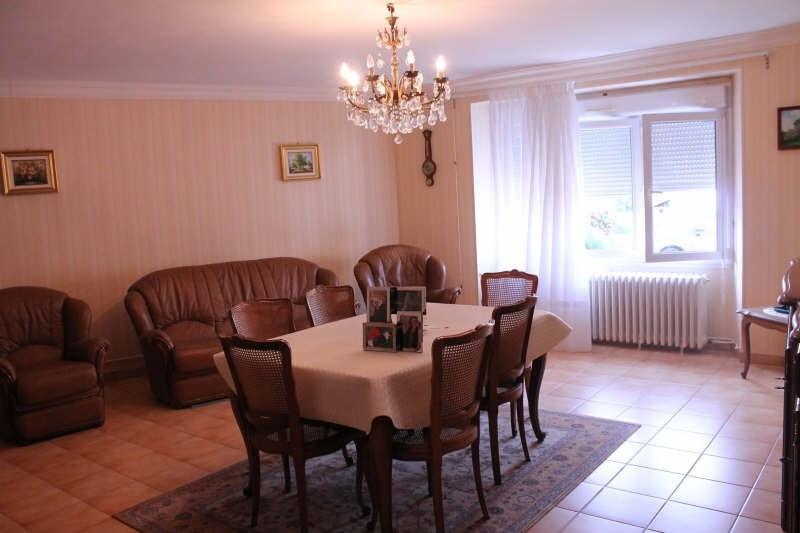 Vente maison / villa Oisseau le petit 137000€ - Photo 3