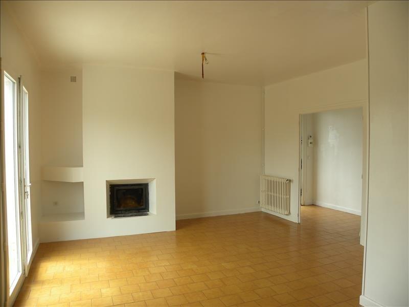 Rental apartment St palais 500€ CC - Picture 3