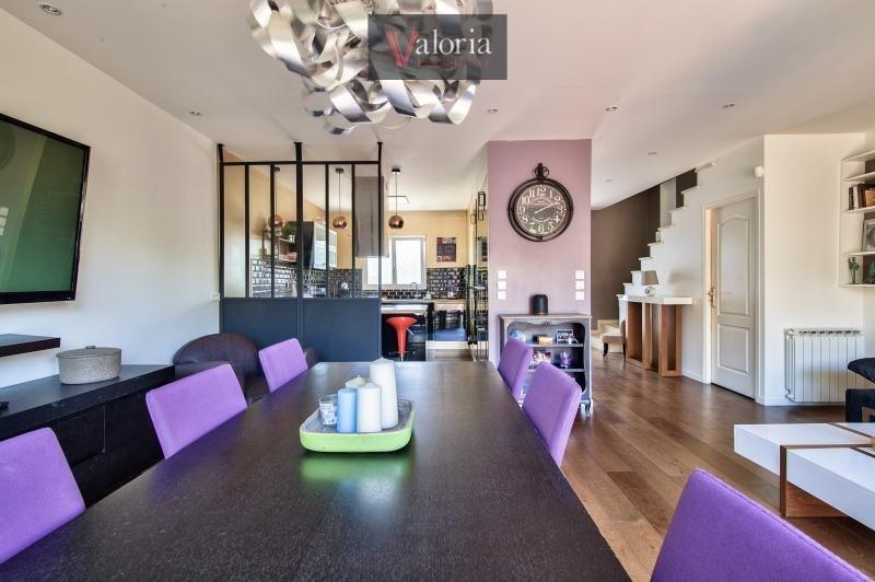 Sale house / villa Les pavillons sous bois 470000€ - Picture 2