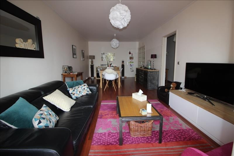Venta  apartamento Maisons-laffitte 350000€ - Fotografía 5