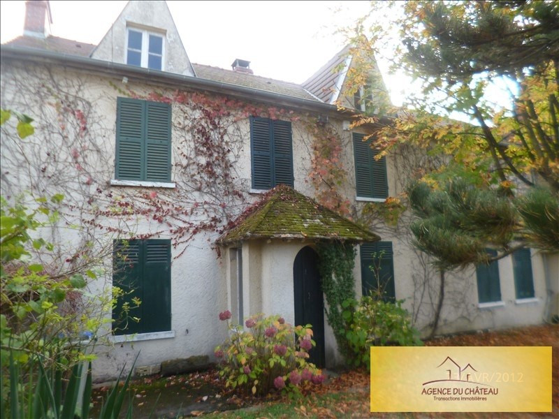 Vente maison / villa Boissy mauvoisin 299 500€ - Photo 1