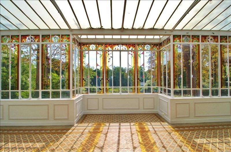 Deluxe sale house / villa Croissy sur seine 3100000€ - Picture 8