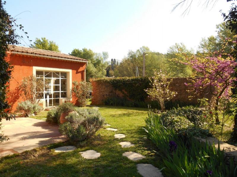 Sale house / villa Salernes 420000€ - Picture 4