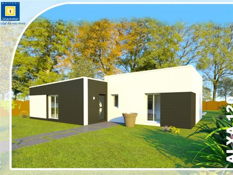 Maison  6 pièces + Terrain 589 m² Beynes par MAISONS SESAME