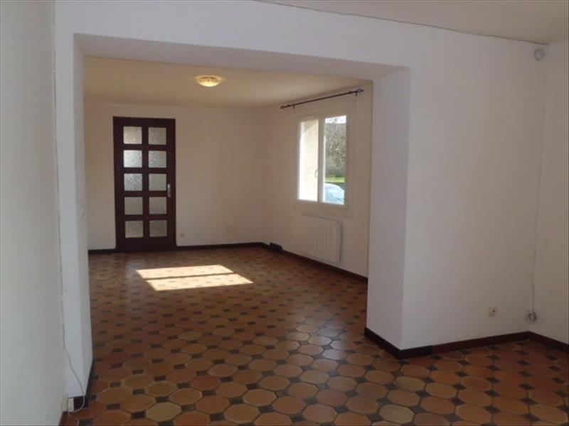 Rental house / villa Grisolles 780€ CC - Picture 6