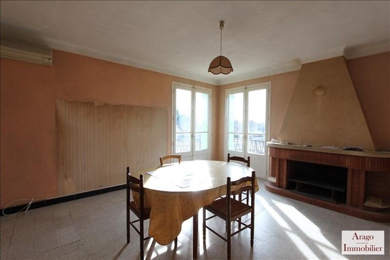 Vente maison / villa Salses le chateau 179800€ - Photo 3