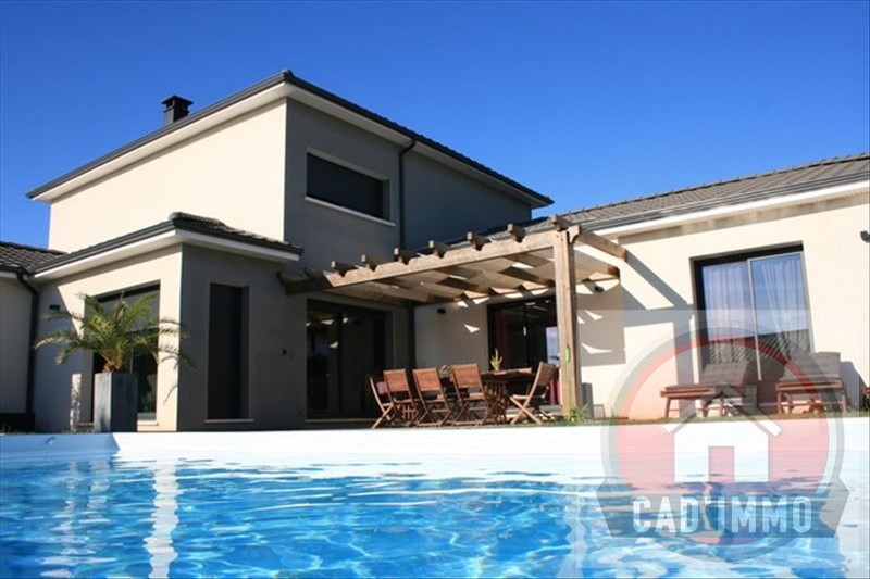 Vente de prestige maison / villa Bergerac 465000€ - Photo 1