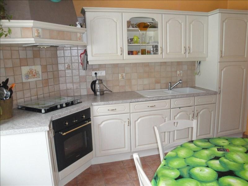 Revenda casa Audincourt 108000€ - Fotografia 4