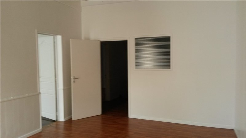 Rental empty room/storage Basse terre 2000€ +CH/ HT - Picture 1
