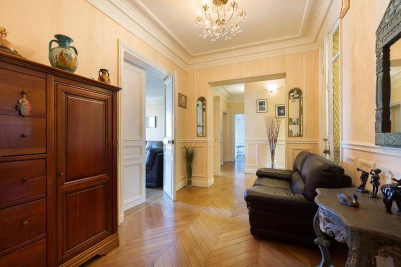 Venta de prestigio  apartamento Paris 8ème 2100000€ - Fotografía 7