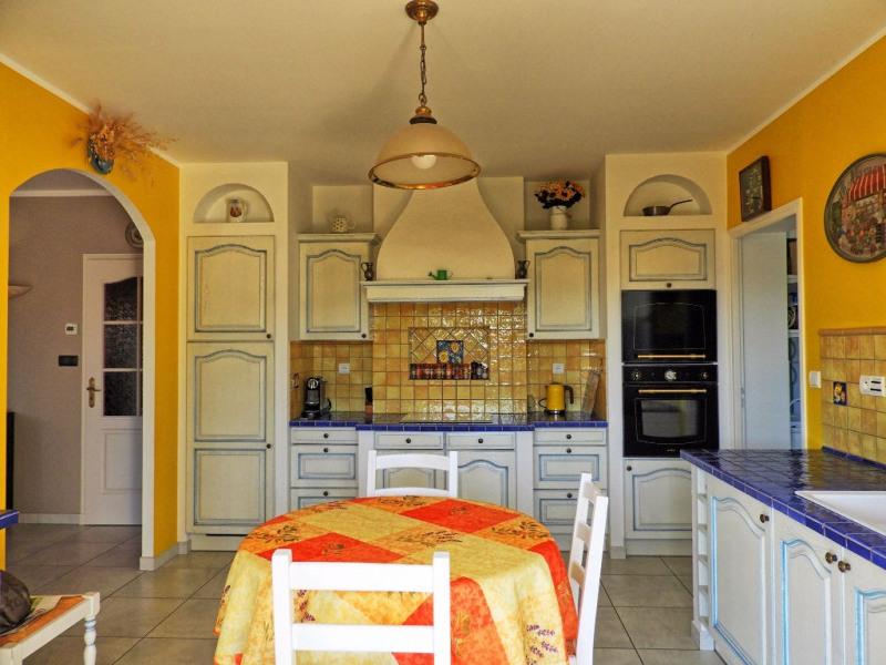 Vente maison / villa Breuillet 459800€ - Photo 6