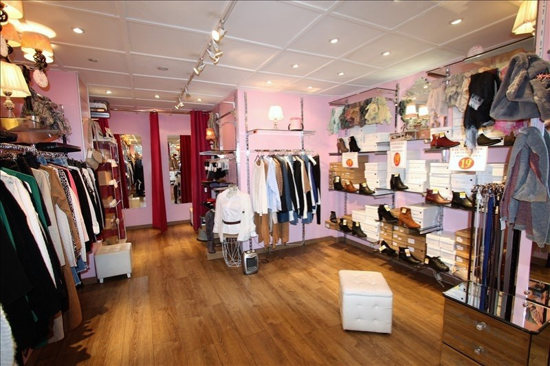 Commercial lease transfer empty room/storage Paris 15ème 35000€ - Picture 2