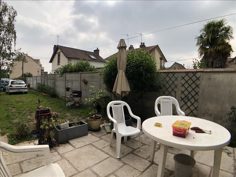 Sale house / villa Beauchamp 195000€ - Picture 2