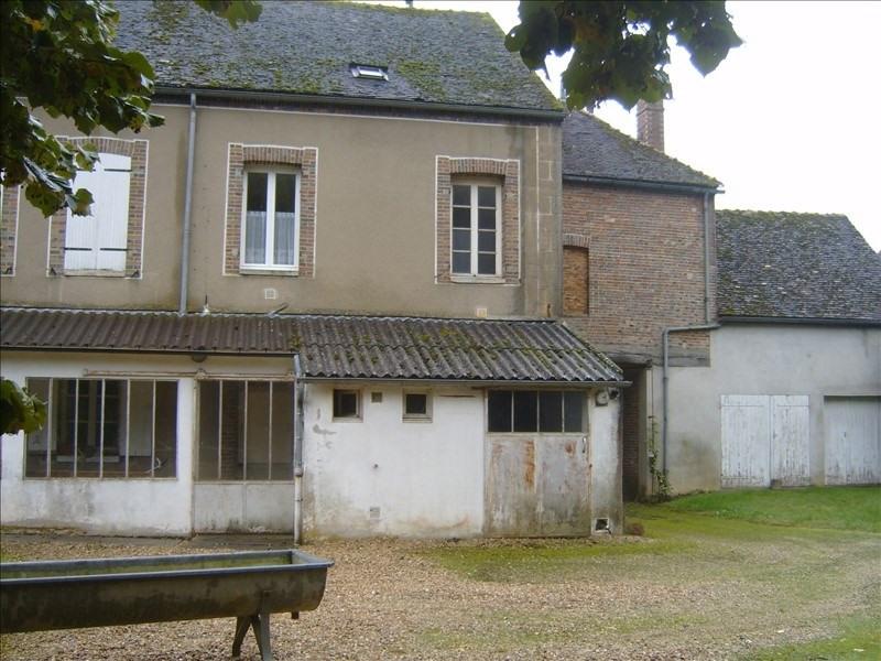 Sale building Courtenay 212500€ - Picture 9