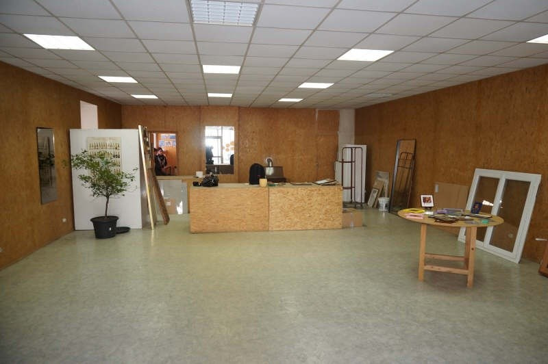 Sale shop Beaurepaire 86000€ - Picture 6