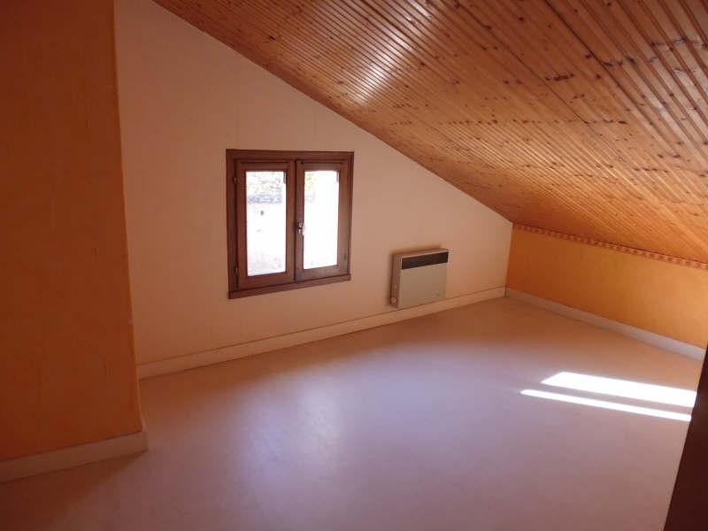 Vente maison / villa Nouaille maupertuis 105800€ -  7