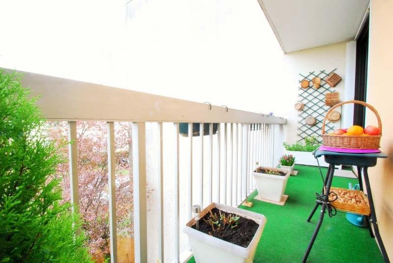 Sale apartment Bezons 218000€ - Picture 7