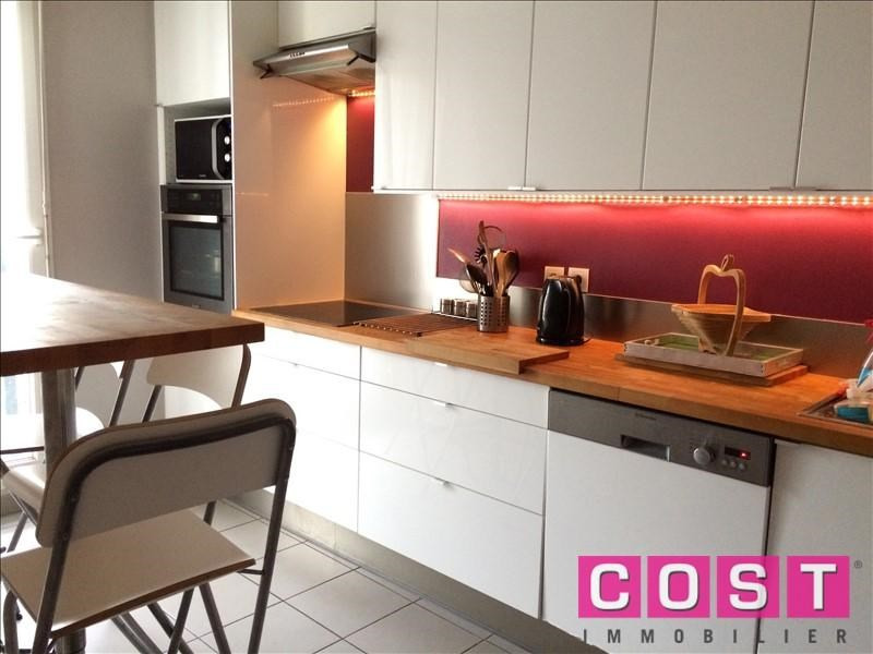 Vente appartement Gennevilliers 365 000€ - Photo 1