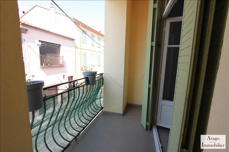 Location appartement Rivesaltes 660€ CC - Photo 1