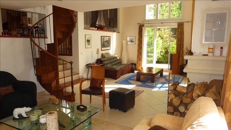 Vente de prestige maison / villa Vaucresson 1658000€ - Photo 2