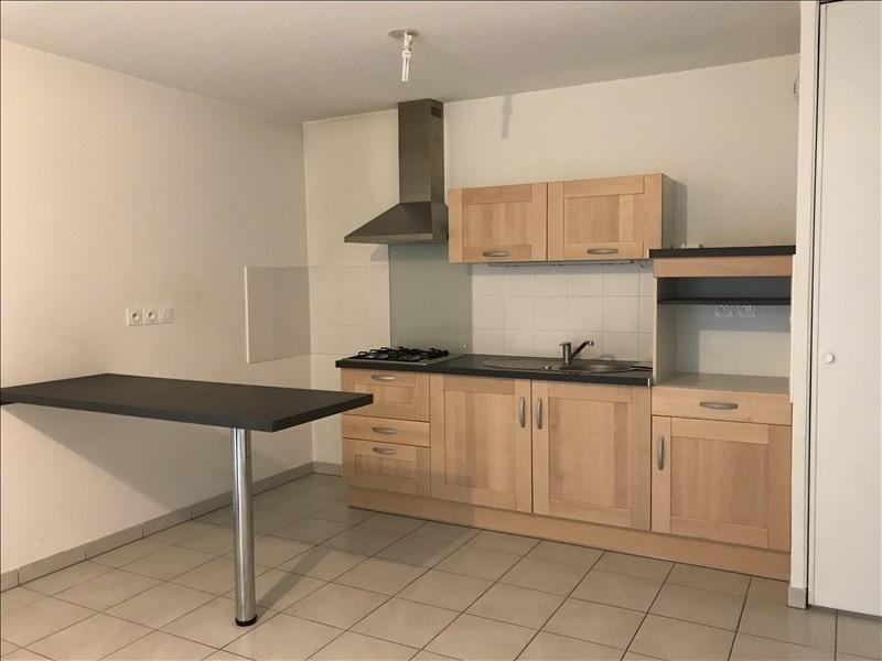 Locação apartamento Montpellier 709€ CC - Fotografia 2
