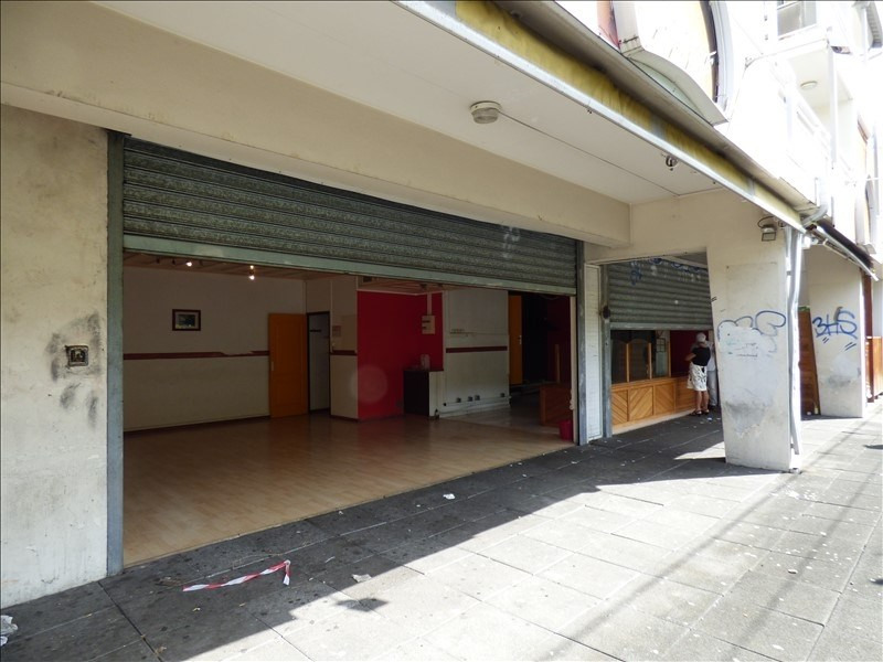 Vente local commercial Le tampon 183 600€ - Photo 1