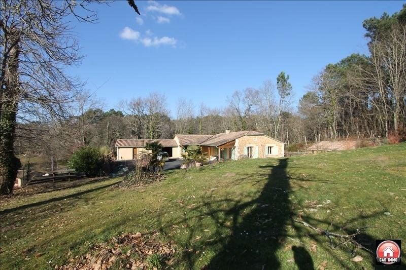 Sale house / villa Maurens 339000€ - Picture 4
